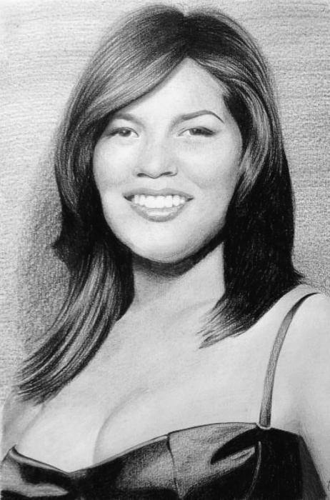 Christy Carrera Nude Photos 95