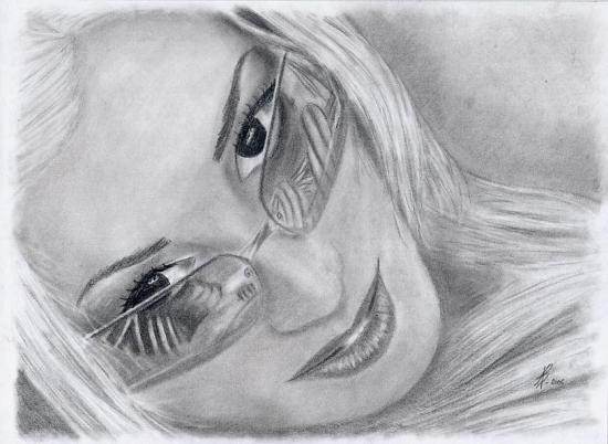 Anastacia by soledad72