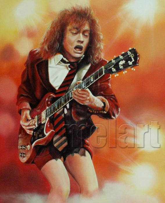 angus young signature sg