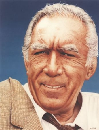 anthony-quinn-by-Gondo