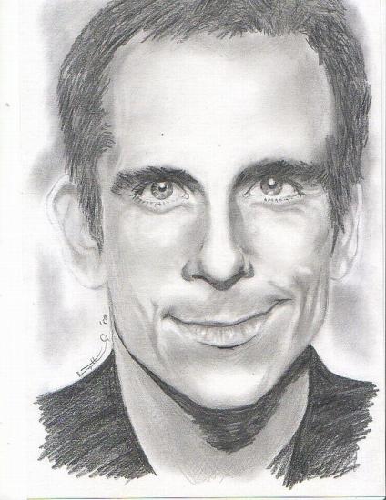 Ben Stiller - Picture