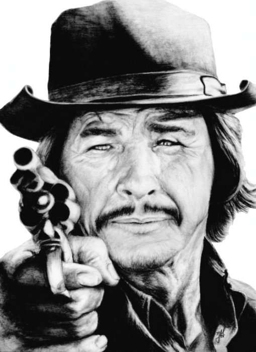 charles bronson pictures