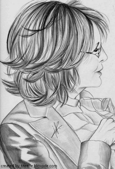 Diane Keaton by prettymeryl