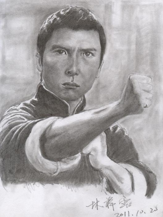 Donnie Yen - Images Hot