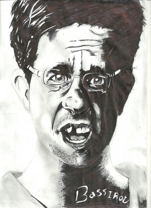 Ed Helms - Gallery