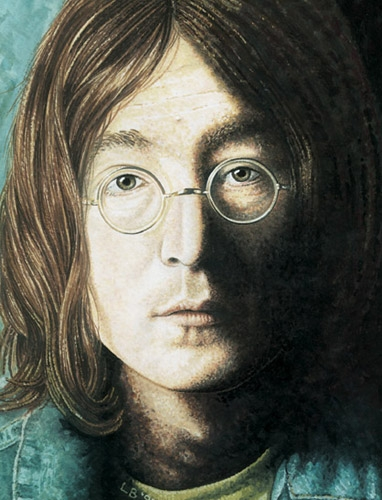 john lennon by Loz Adult Book Stores and Adult Video Stores location map: