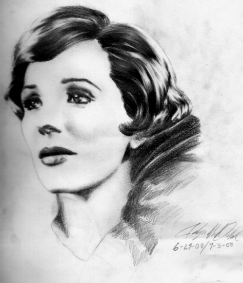 Julie Andrews - Picture