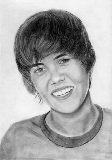 justin bieber drawing pictures. Justin Bieber by x-jorieke