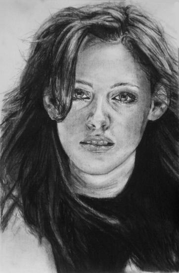 Kristen Stewart by Ronja