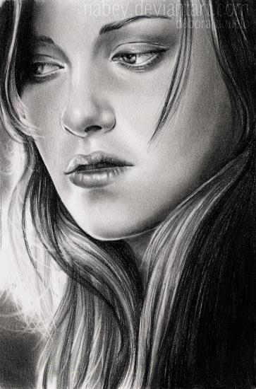 Kristen Stewart by Nabooru