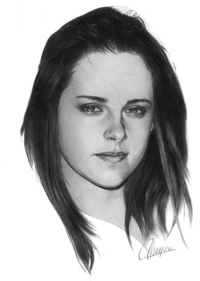 Kristen Stewart by Truyen