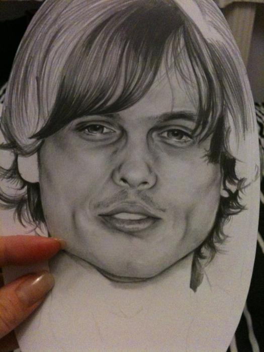 matthew gray gubler. Matthew Gray Gubler by