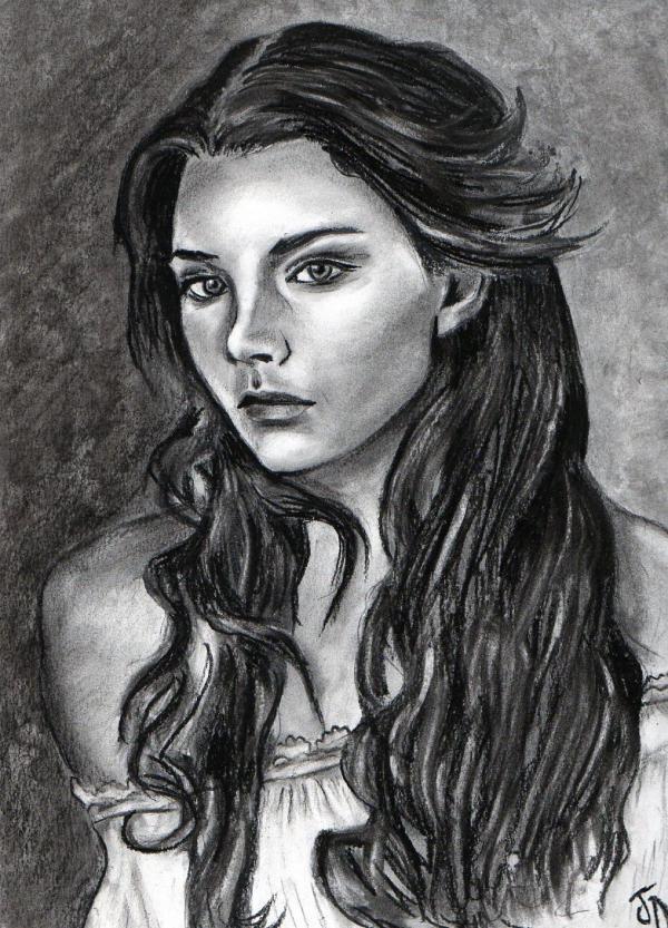 Daria Komarkova - Picture