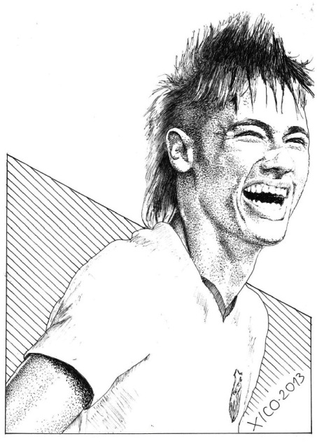 misty may treanor coloring page. didier drogba playing soccer ...