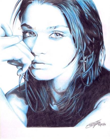Rachel Weisz Wallpaper