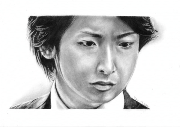 Satoshi Ohno - Images Gallery