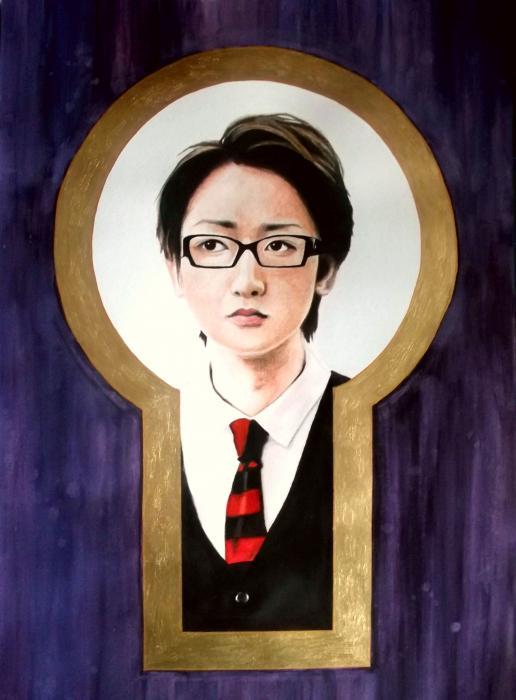 Satoshi Ohno - Photo Actress