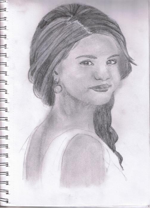 selena gomez gallery 2011. Selena Gomez by Sambucca