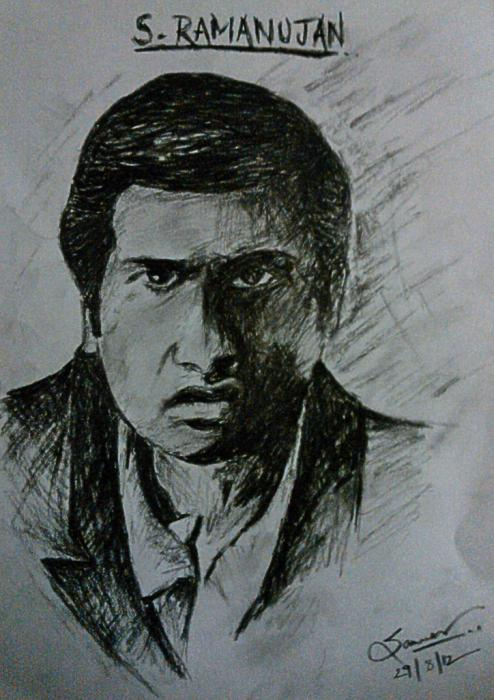 essay on srinivas ramanujam Srinivasa ramanujan father of mathematics in india whose inventions and discoveries, contribution to mathematics.