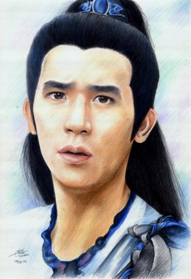 Tony Leung Chiu Wai - Images Hot