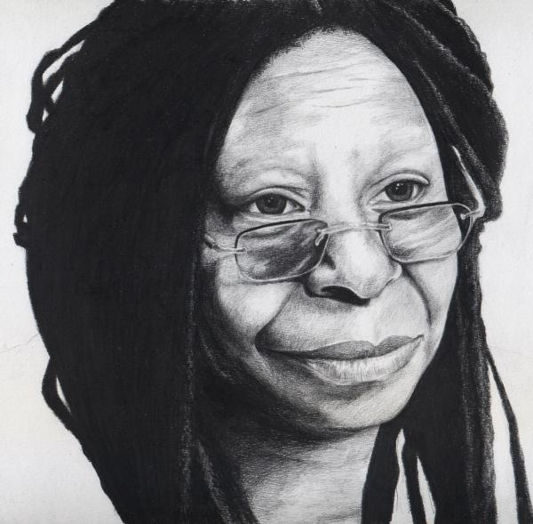 Whoopi Goldberg - Picture