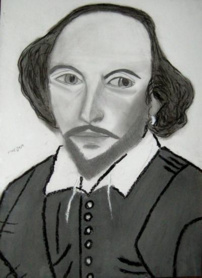 william shakespeare. William Shakespeare by mariam